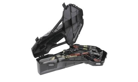 Plano Spire Compact Crossbow Case - Black 10f911f5-8c40-4cc3-9513-a09594d4b4fe