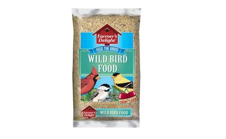 Wagner's Farmer's Delight Wild Bird Food, With Cherry Flavor,10 Pound (Goods Pet Supplies Bird Supplies) photo