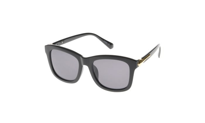 MLC Eyewear 'Chico' Rectangle Fashion Sunglasses