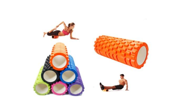 Foam Roller Muscle Tissue Mass...