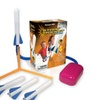 Stomp Rocket Jr. Glow, 4 Rockets