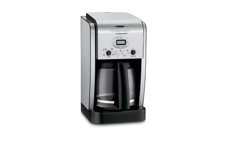 Cuisinart 12 Cup Brew Central Programmable Coffeemaker - Refurbished a86dc263-e9f2-4901-9429-6d58dff14679