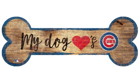 MLB Dog Bone Sign 94e7df6b-a10a-4de5-9d15-0f716442c7db