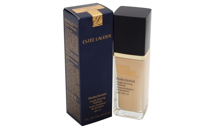 Up To 2 Off On Estee Lauder Makeup With Serum Groupon Goods