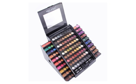 MISS ROSE Professional Makeup Academy Pallete 130 Colors Eyeshadow 43ef263a-b1a7-4454-9eea-82f6df42b04d