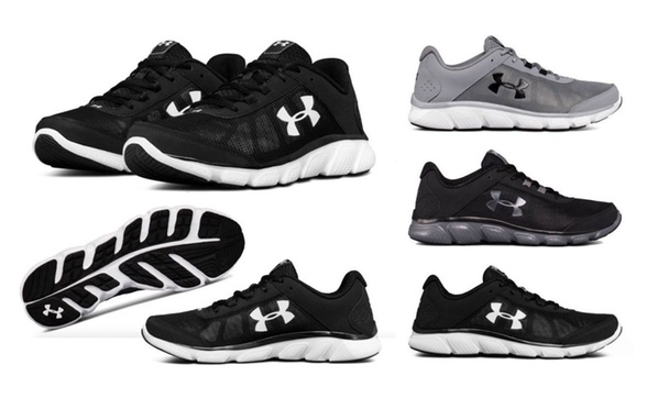 Exercise \u0026 Fitness Under Armour Mens