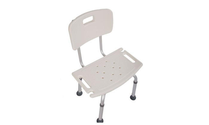 Peachy Medical Shower Chair Bathtub Adjustable Bench Stool Seat Detachable Uwap Interior Chair Design Uwaporg
