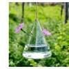 5M 2pcs Geometric Shapes Triangle Diamond Hanging Glass Vase