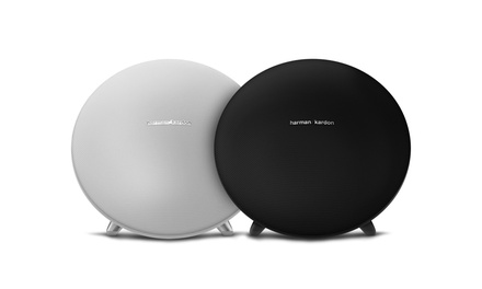 Harman Kardon Onyx Studio 3 Wireless Bluetooth Speaker Was: $239.99 Now: $136.99
