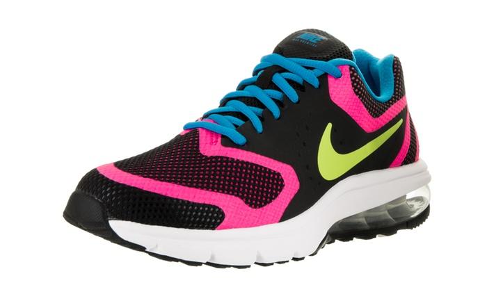 c70a39701e18 Nike Kids Air Max Premiere Run (GS) Running Shoe ...