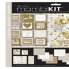 Me And My Big Ideas Page Kit 12 X 12 Memories
