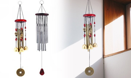 Wind Chimes Outdoor Home Decor Memorial Gift