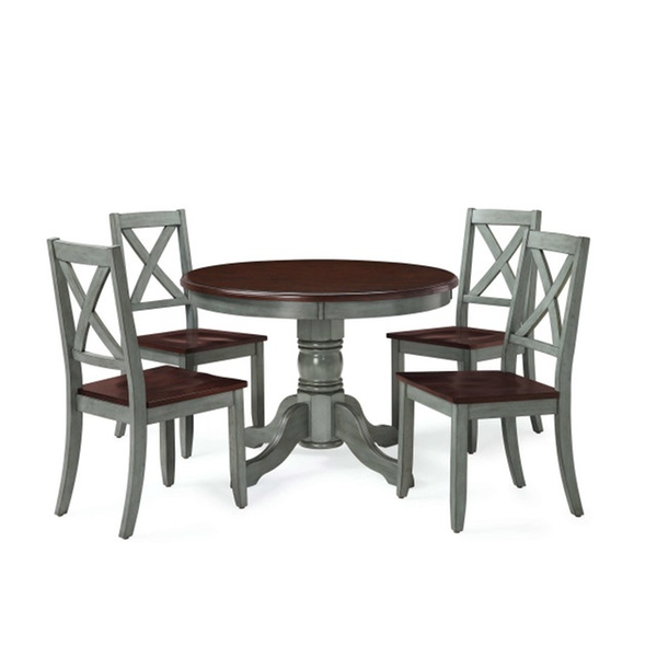 efdc273fa34 Better Homes and Gardens Cambridge Place Dining Table