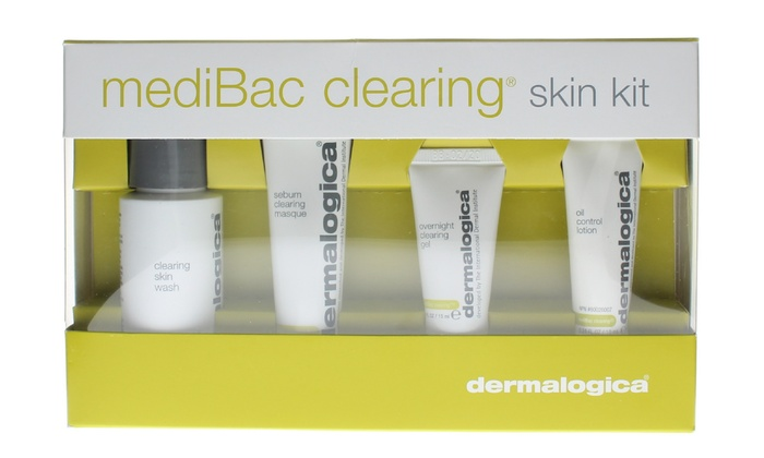 dermalogica medibac kit
