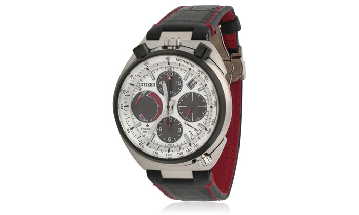 b9e79448496 Citizen Promaster Tsuno Chronograph Racer Mens Watch