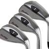 Tour Edge Golf TGS Wedge Set (3-Piece)