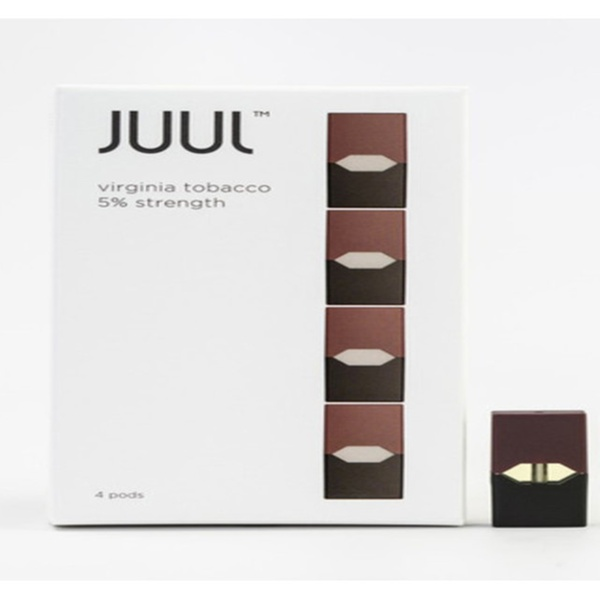 image regarding Juul Printable Coupon titled JUUL Pods All Flavors