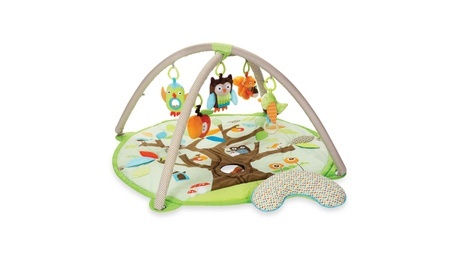 Skip Hop Baby Treetop Friends Activity Gym/Playmat, Multi 395a53b2-0255-4c8e-9839-e89bc8a9f3ce