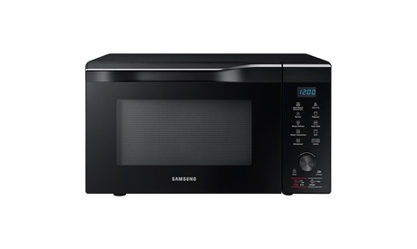 Samsung 1.1 Cu. Ft. 1000W Countertop Power Convection Sensor Cook Microwave Oven photo