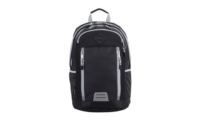249b7d28d114 Eastsport Deluxe Sport Backpack with Multiple Storage Compartments ...