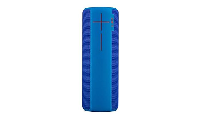 UE ROLL Wireless Bluetooth Speaker Waterproof /& Shockproof black,blue,red,purple