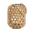 Large Bamboo Woven Lantern