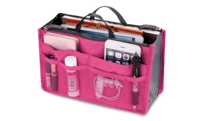 Cosmetic Organizer Handbag