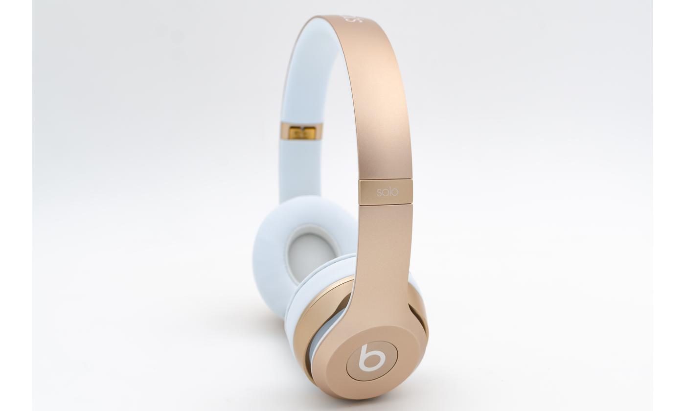 Beats by Dr. Dre Solo 2 Wireless On-Ear Headphones