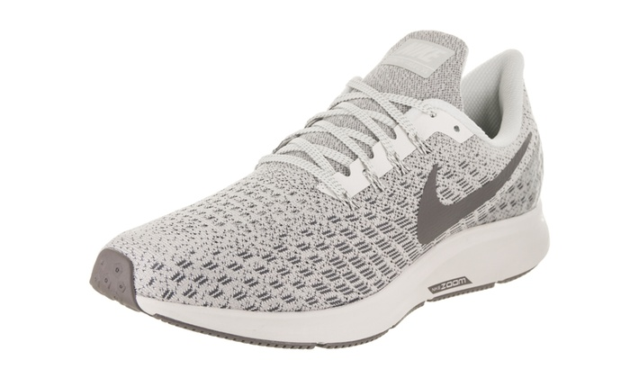 best service a97a6 9e18f Nike Men s Air Zoom Pegasus 35 Running Shoe   Groupon