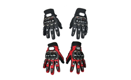 Pro-biker 3D Full Finger Motorcycle ATV Riding Cycling Sport Gloves 4e3fd046-e5a2-4ee7-b835-31c19f111af1