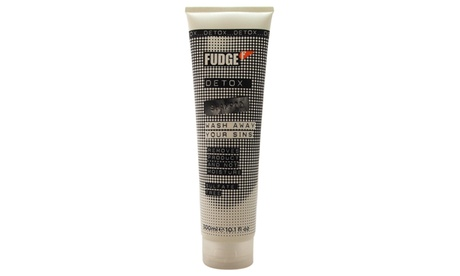 Fudge Detox Deep Cleanser Unisex 10.1 oz Cleanser f78ead0d-1909-4390-bd56-e41fef4326b0