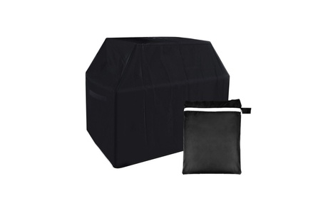 Gas BBQ Covers Made of Waterproof Weather Resistant Oxford Fabrics photo