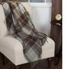 Lavish Home Cashmere-Like Blanket Throw