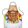 Birthday Boy Apron Funny Bib for Home Kitchen