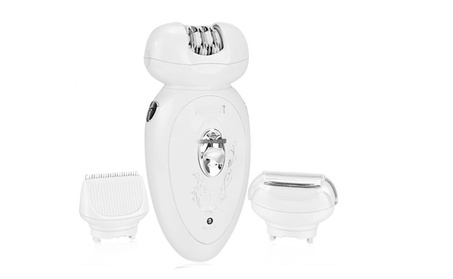 Women 3 in 1 Electric Epilator Shaver with 2 Level Speed Hair Removal 7ac745ad-a152-4cd1-916f-bf4c1ebe3104