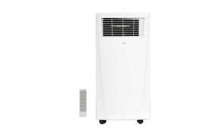 Haier 10,000 BTU Portable Air Conditioner with Dehumidifier f36e93a7-c593-4b31-a173-a22849ee308c