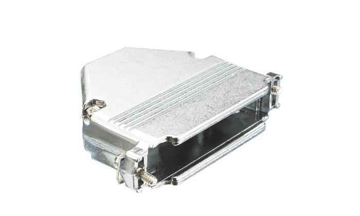 Cable Db37 (Serial) Metal Hood