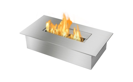 EB1400 - Ventless Ethanol Fireplace Burner Insert By Ignis e786a34c-1be7-48ea-aabb-3d256b10a88a
