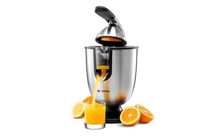 Citrus Juicer, Stainless Steel 6ee402e7-1a53-41fe-b2fd-97a33aa6b15d