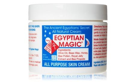 Egyptian Magic All Purpose Skin Cream Skin, Hair, Hand/Foot, Eye