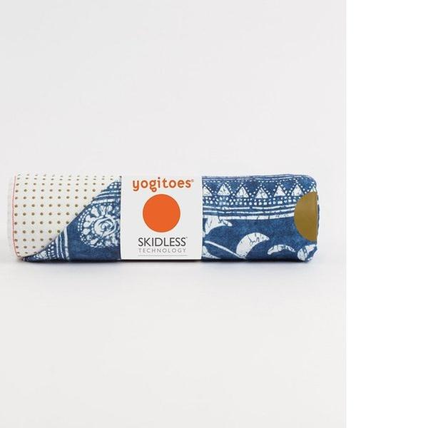Yogitoes Yoga Mat Towel Print Groupon