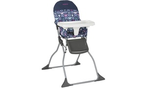 Cosco Simple-Fold High Chair