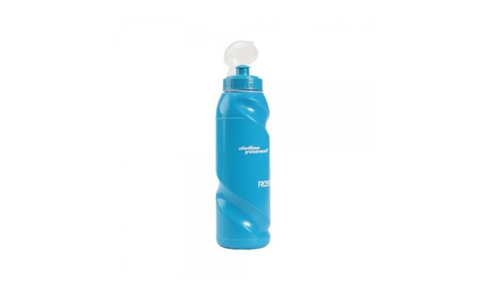 700ML Plastic Squeeze Bottle Blue