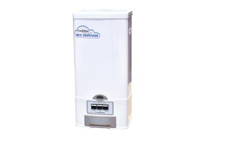 Rice Dispenser (50lbs) 83245064-d153-46e2-9249-bc39f365c940