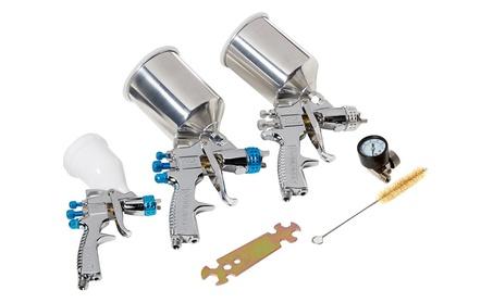 DeVilbiss DEV-802789 Complete Spraying System For Automotive Primers c8bd2472-981f-4d0d-86e3-8f9f5f9c0ef3