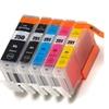 Canon PGI-250XL CLI-251XL Ink Cartridge Set 5 Pack