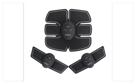 Abdominal toning Abs Stimulator Gear Abs Full set 3053a96d-ff9c-4d75-a467-551ea289b19c