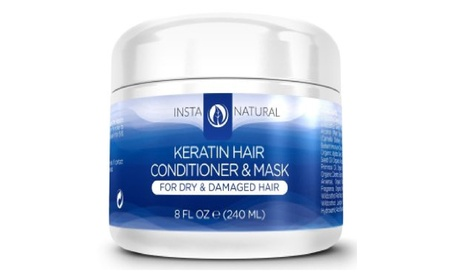 Keratin hair conditioner and mask 8f8b77c6-956d-4b67-9d53-f51cc42f9771