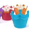 Fred & Friends - Aristocakes - Cupcake Molds