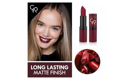 Golden Rose Velvet Matte Lipstick 417a665b-f4af-403d-bd88-2c37301611c7
